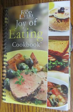 Book metabolism and 21 days on pinterest the food lovers fat loss system joy of eating cookbook foodlovers forumfinder Gallery