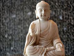 Будда не заглядывает людям в постель
