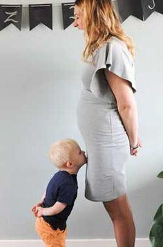 Lizlovelife 14 Weken zwanger Family