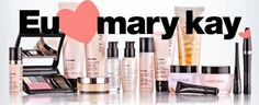 Rosa no meu Blog: I ❤️ Mary Kay