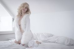 Justine Mattera - GQ Italia - http://sceleb.com/2016/04/justine-mattera-italia/ - sceleb.com #sceleb #GQItalia, #JustineMattera, #Lingerie, #TOPLESS #Photos