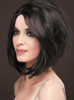 20 Best Inverted Bob Pictures | Bob Hairstyles 2015 - Short Hairstyles for Women