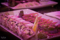 Delicious #sushi #japanesecuisine #ourdishes #ibiza #restaurant