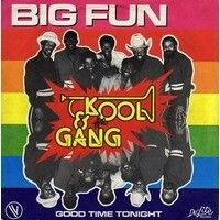 Funk-Disco-Soul-Groove-Rap: Kool & The Gang - Good Time Tonight Comic Books, Comics, Cover, Movie Posters, Film Poster, Cartoons, Cartoons, Comic, Comic Book