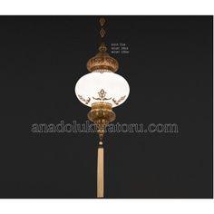 Moroccan Lantern, Metal Lanterns, Turkish Lamps, Pendant Lamp, Hanging Lighting, Brass, Traditional, Arabian Decor