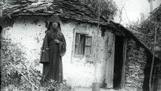 Περιβόλι της Παναγιάς: Οι Αόρατοι Ασκητές του Αγίου Όρους: Θρύλος ή πραγμ...