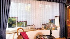 Curtains, Home Decor, Sheer Curtains, Decorations, House, Blinds, Decoration Home, Room Decor, Interior Design