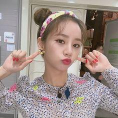 #걸스데이 #Girl'sDay 이#혜리 Lee #Hyeri Girl's Day Hyeri, Lee Hyeri, Girl Day, Nayeon, Kpop Girls, Crochet Necklace, Beautiful, Bias Wrecker, Fashion