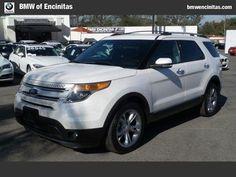 San Diego-used-cars-for-sale | 2012 Ford Explorer Limited | http://sandiegousedcarsforsale.com/dealership-car/2012-Ford-Explorer-Limited #San_Diego_used_car
