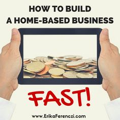 Do you work form home?  Would you like to work from home?  If the answer is yes you want to read about the 3 fastest ways to create a successful business from home and the fastest ways to be able to create consistent income.  I recently surveyed a group of people on my e-mail list about their business strategies and you won't believe what they said: