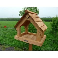 Image result for cedar bird feeders plans