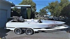 1970 Belmont V-Drive