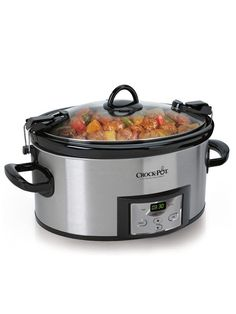 Great for stews, one-pot meals, and pot-luck dinners, the trusty crockpot still is as valuable as ever. Look for models with removable stoneware inserts that can go from appliance, to backyard barbecue, to dishwasher.