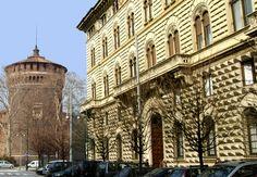 Brera location » MilanoLocation http://www.milanolocation.it