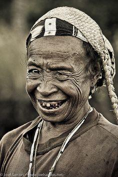East Timor..
