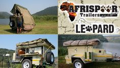 ary off road camping trailer   CaravanParks.com - Caravan Parks, Camping Sites, 4x4 Holiday Resorts ...