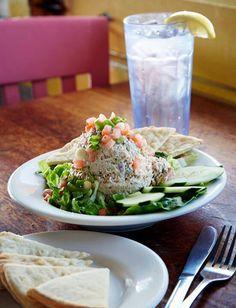 Pompano Joe's Smoked Yellow Fin Tuna dip Tuna Dip, Seafood Recipes, Dinner Recipes, Tapas, Goodies, Appetizers, Keto, Favorite Recipes, Fish