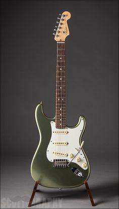 Stratocaster Love! #fender #stratocaster