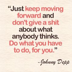 Gotta love the words of Johnny Depp Motivacional Quotes, Quotable Quotes, Words Quotes, Great Quotes, Funny Quotes, Inspirational Quotes, Sayings, Famous Quotes, Wisdom Quotes