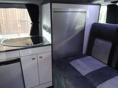 The latest trend seems to be the conversions of the very popular vw caddy, from this we now offer a full conversion and styling package- … Rv Campers, Camper Van, Campervan Interior, Camper Conversion, Interior Inspiration, Home Appliances, Layout, Camper Ideas, Evolution