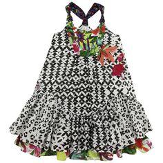 Dress style - Christmas fabrics