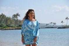 Ciel Blue from Hawaii. All original own tahitian/Hawaiian desing fabrics and style from Island of Oahu Hawaii. Blue Hawaii, Inspiration, Color, Design, Style, Fashion, Biblical Inspiration, Swag, Moda