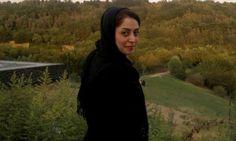 وفاة الفنانة الإيرانية فروغ فودازي (صورة)