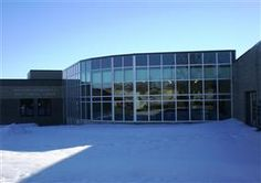 Hartford Branch Library, Siouxland Libraries