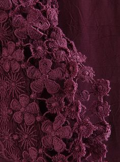 crochet in Highland Cottage Shades Of Burgundy, Plum Purple, Burgundy Color, Deep Purple, Marsala, Plum Wine, Burgundy Wine, Mauve, Magenta