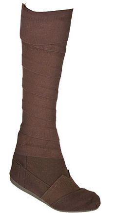 Toms Wrap Boot Boots - Chocolate - Women