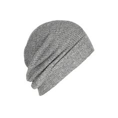 AllSaints Blake Slouch Beanie ($58) ❤ liked on Polyvore