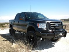 """2013 f150 6"""" lift 