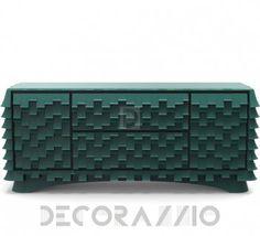 #chest_of_drawers #furniture #interior #design комод Bitangra Squama, Squama…