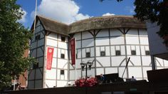 Shakespeare's Globe Theater to live-stream play online for first time