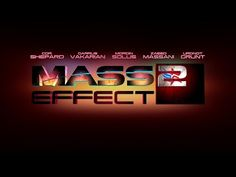 TRAILER MASH-UP: Mass Effect 2 & Suicide Squad - YouTube