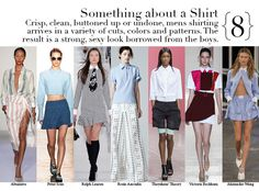 New York Spring 2014 Trend Report | Roopal Patel