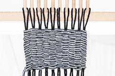 Bildschœnes: Carpet Weaving - Part II
