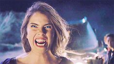 Despite getting all of this surely traumatizing information at one horrifying moment, Teen Wolf 's Malia,… Teen Wolf Peter, Teen Wolf Malia, Teen Wolf Cast, Stiles, Malia Hale, Peter Hale, Wolf Character, Teen Wolf Quotes, Shelley Hennig
