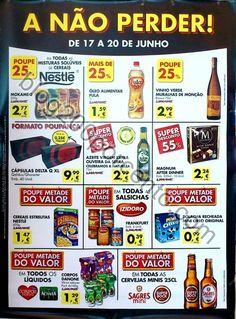 Novos Folhetos PINGO DOCE Fim de semana de 17 a 20 junho - http://parapoupar.com/novos-folhetos-pingo-doce-fim-de-semana-de-17-a-20-junho/