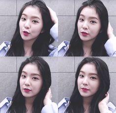 Check out Black Velvet @ Iomoio Red Velvet Irene, Black Velvet, Kpop Girl Groups, Kpop Girls, Fan Picture, Girl Inspiration, Illustration Girl, Face Shapes, Woman Crush