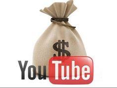 Como ganhar dinheiro com vídeos no Youtube - http://www.comofazer.org/empresas-e-financas/negocios-on-line/ganhar-dinheiro-videos-no-youtube/
