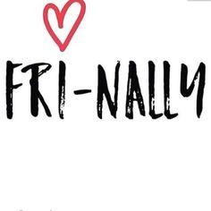 Happy Friday people  #friday #weeknd #fun