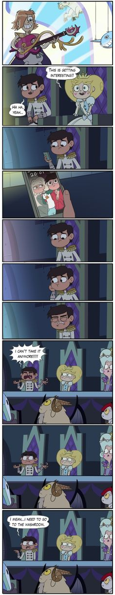 Ship War AU (Part 29)