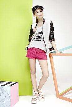 Muaa - Indumentaria Teen - Ropa para Adolescentes - Summer 2015 | Teen Clothing