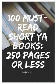 100 Must-Read Short