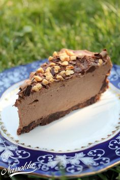 My Recipes, Cake Recipes, Cooking Recipes, Favorite Recipes, Chocolate Desserts, Healthy Desserts, Healthy Dinner Recipes, Vegan Meal Prep, Hungarian Recipes