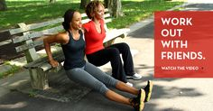 Ways for women to commit to physical activity.