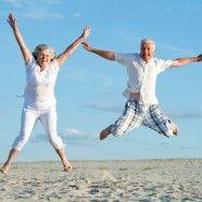 Improved Longevity in the 21st Century