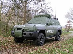 Nissan Patrol Y61, Offroad Camper, Patrol Gr, Land Rover Defender, Cars And Motorcycles, 4x4, Toyota, Outdoors, Vehicles