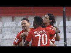 Al-Rayyan vs Muaither SC - http://www.footballreplay.net/football/2017/02/16/al-rayyan-vs-muaither-sc/